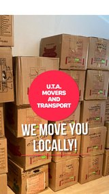 MOVING PICK UP AND DELIVERY, TRANSPORT, FURNITURE ASSEMBLE AND INSTALLATION in Spangdahlem, Germany