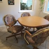 Dinette Table and Chairs - REDUCED in Kingwood, Texas