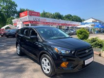 2019 Ford Escape S in Spangdahlem, Germany