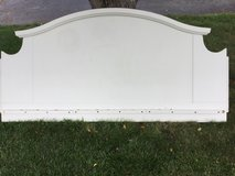 White, twin Day Bed in St. Charles, Illinois