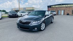 2011 Toyota Camry LE Sedan 4D 4 FWD 4-Cyl, 2.5 Liter in Fort Campbell, Kentucky