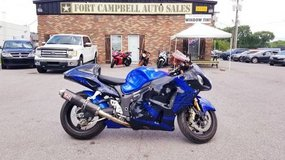 2007 Suzuki GSX1300R Hayabusa - Financing Available! in Fort Campbell, Kentucky