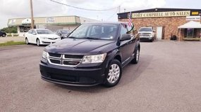 2015 Dodge Journey SE Sport Utility 4D 4 FWD 4-Cyl, 2.4 Liter in Fort Campbell, Kentucky