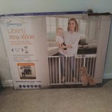 Baby gate in Conroe, Texas