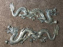 Brass Dragons in Naperville, Illinois