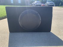 Subwoofer in Fort Campbell, Kentucky