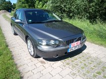 Volvo S60 D5 2003 2.4 EURO3 DPF automatic with NEW Inspection in Ansbach, Germany