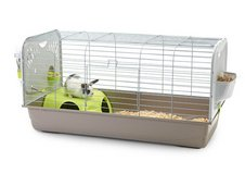 Kennel for hamster or mice in Ramstein, Germany