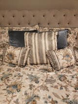 king bedding set in Bellaire, Texas