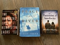 Benet Summer Reading Selections in Westmont, Illinois