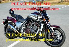 2015 Yamaha Vmax 1700 in Bellaire, Texas