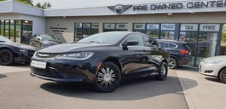 2016 Chrysler 200 Touring in Ansbach, Germany