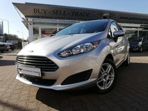 2019 Ford Fiesta SE in Ansbach, Germany