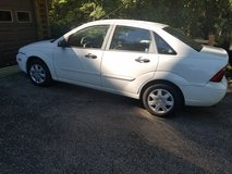 2007 Ford Focus SE in Fort Knox, Kentucky