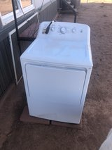 GE Electric Dryer for Sale in Alamogordo, New Mexico