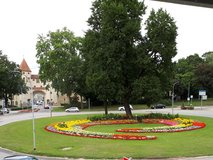 Amberg - New 4 bedroom Appartment with new kitchen in the middle of Amberg city in Grafenwoehr, GE