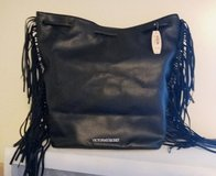 Victoria's Secret Fringed Backpack Brand New With Tag in Warner Robins, Georgia