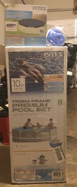 New In Box Pool in Fort Campbell, Kentucky