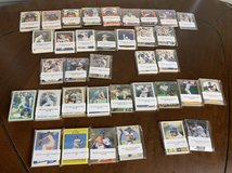 Dodger Team Sets - Lot of 36 in Yucca Valley, California