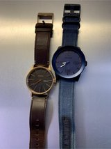 Mens Watches in Okinawa, Japan