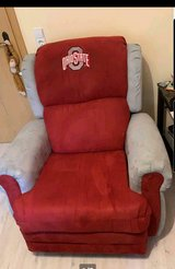 Ohio State recliner in Ramstein, Germany