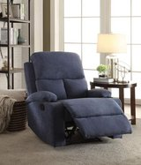 Our Way Furniture Rosia Recliner in Camp Pendleton, California