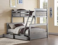 Our Way Furniture Haley Bunkbeds in Camp Pendleton, California