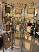 Trai fold pictures divider in Kingwood, Texas