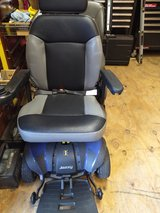 POWER CHAIR WITH CHARGER FOR SALE in Kingwood, Texas