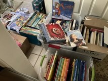 collection of Children's Books in Warner Robins, Georgia