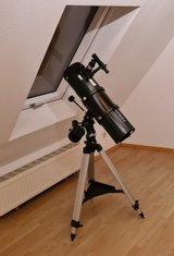 gnification.Orion 9827 AstroView 6 Equatorial Reflector Telescope in Wiesbaden, GE