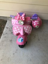 Minnie Mouse Scooter in Spring, Texas