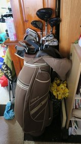 new condition women gofl complete set ( left hand made golfclubs )ext in Okinawa, Japan