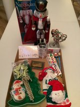 Christmas Holiday Lot 24 items in Naperville, Illinois