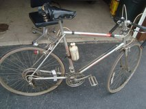 Vintage 1990's Sears 27 in Free Spirit Lightweight Boys/Mens Bicycle Model# 502.474463 in Naperville, Illinois