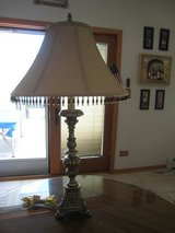 2 Table Lamps in Naperville, Illinois