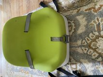 Table booster seat for toddler in Camp Lejeune, North Carolina