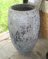 """VINTAGE LARGE CLAY POT - 34"""" TALL - 22"""" DIAMETER in Naperville, Illinois"""