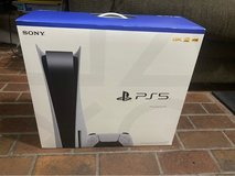 Disc Version PS5 NIB in Fort Campbell, Kentucky