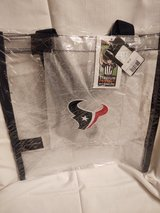 Texans Tote New With Tags in Conroe, Texas