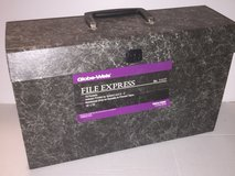 File Express ~ Portable File ~ New! in Kingwood, Texas
