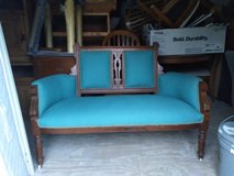 ANTIQUE BENCH FOR SALE in Kingwood, Texas