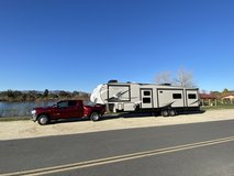 2019 Coachmen Chaparral 373MBRB Fifth Wheel RV in Camp Pendleton, California