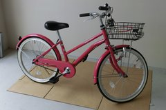 Kid's bicycle - 20 inch in Okinawa, Japan