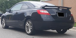 2006 Honda Civic Si Coupe in Fort Belvoir, Virginia