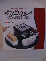 S'mores Maker in Bolingbrook, Illinois