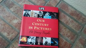 'Our Century in Pictures' Life Magazine book in Kingwood, Texas