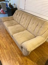 Large Couch - in Bellaire, Texas