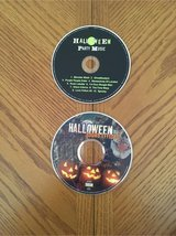Halloween Music & Sound Effects CD in Plainfield, Illinois