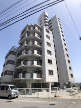 2+1 BDR Mansion near KAB#2 (Inspected) in Okinawa, Japan